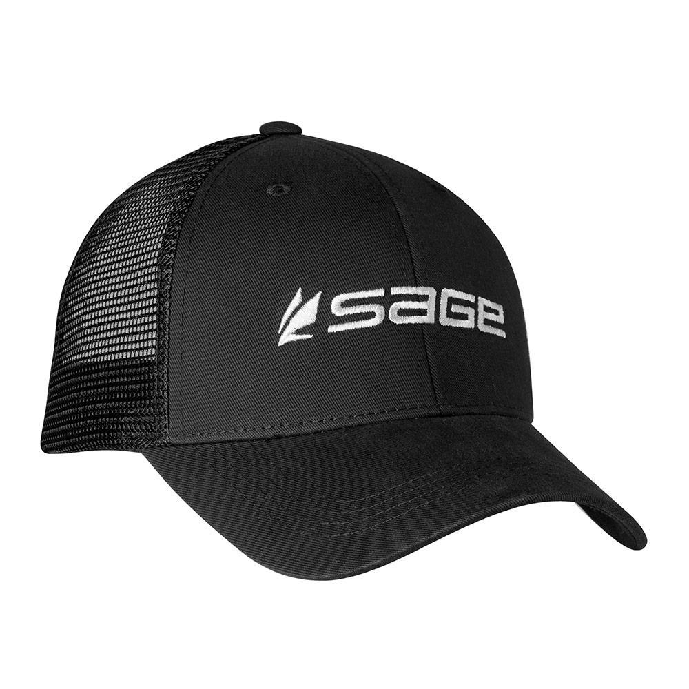 Sage Mesh Back Hat Sage Mesh Back Hat