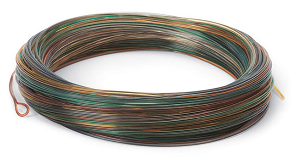 Cortland 444 Classic Intermediate Cortland 444 Classic, Small Game Intermediate, Fly Line, for fishing lakes and ponds for trout, and bass