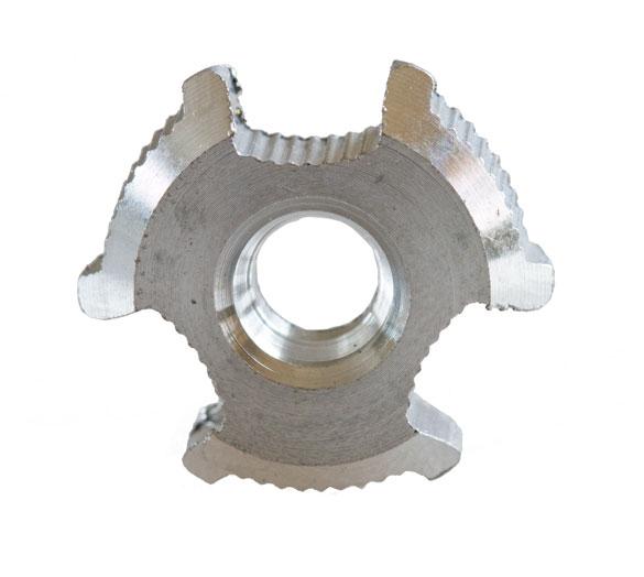 Alumibite Cleat Alumibite Cleat