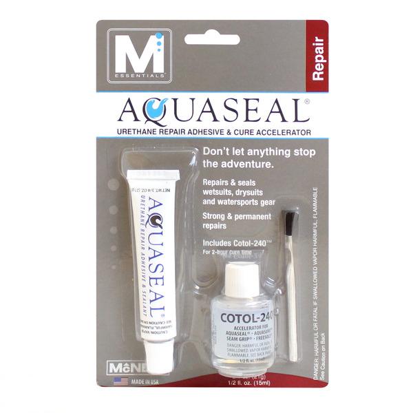 Aquaseal with Cotol 240 Aquaseal with Cotol 240