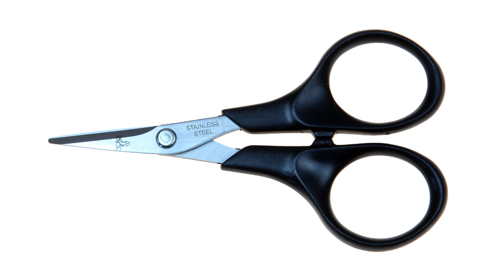 "Dr. Slick Braid Scissors,  4"" Dr. Slick Braid Scissors,  4"""