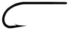 Daiichi Short Shank Salmon Hook Daiichi Short Shank Salmon Hook