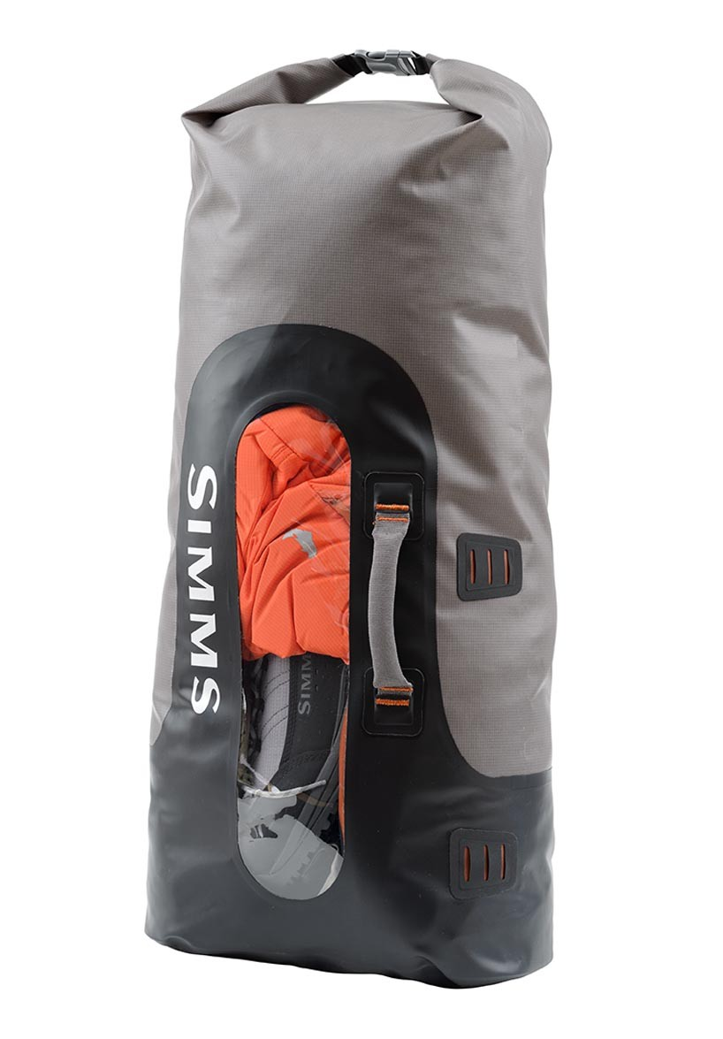 Simms Dry Creek Roll Top Bag Simms Dry Creek Roll Top Bag