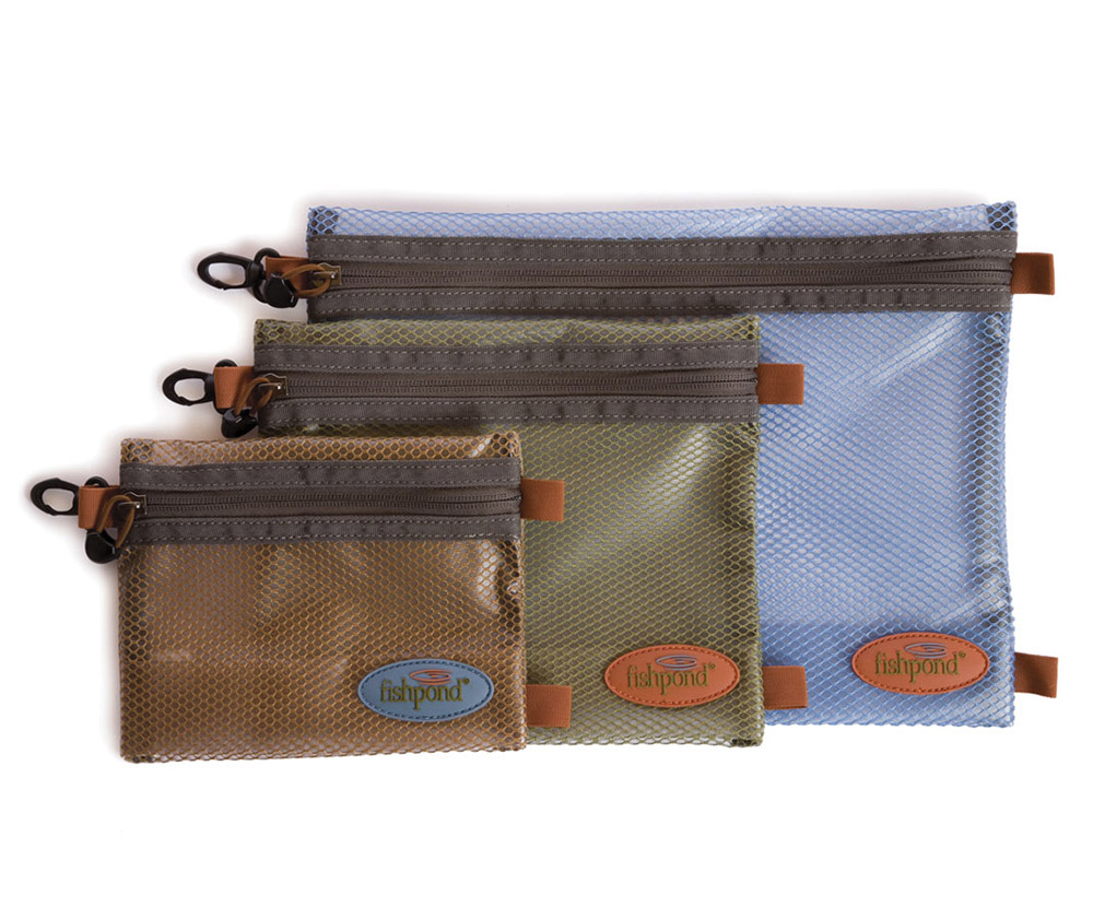 Fishpond Eagles Nest Travel/Gear Pouch Fishpond Eagles Nest Travel/Gear Pouch