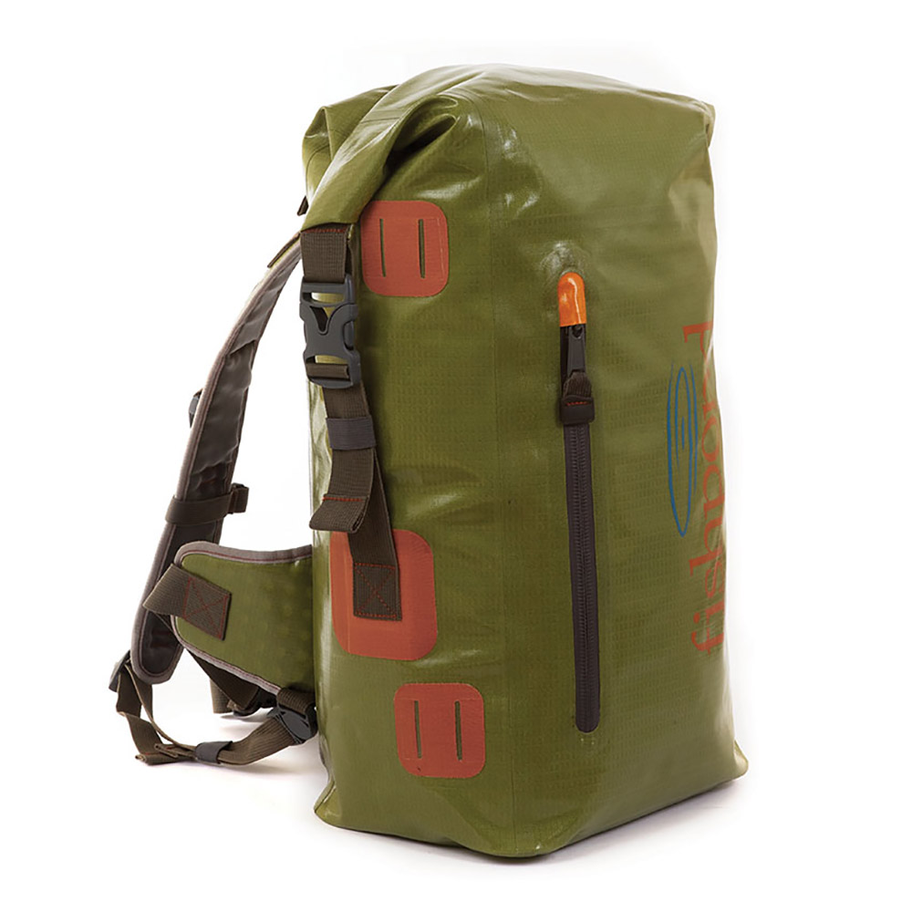 Fishpond Westwater Roll Top Backpack Fishpond Westwater Roll Top Backpack
