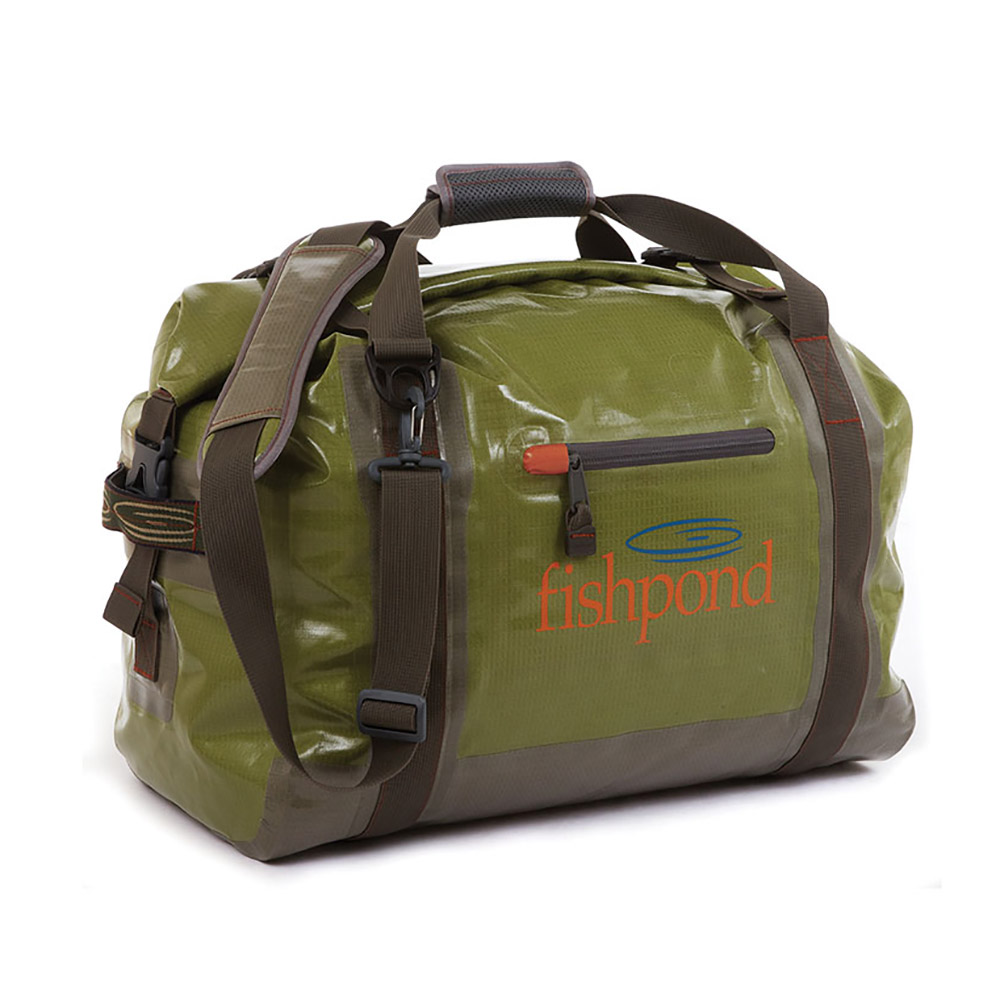 Fishpond Westwater Roll Top Duffel Fishpond Westwater Roll Top Duffel