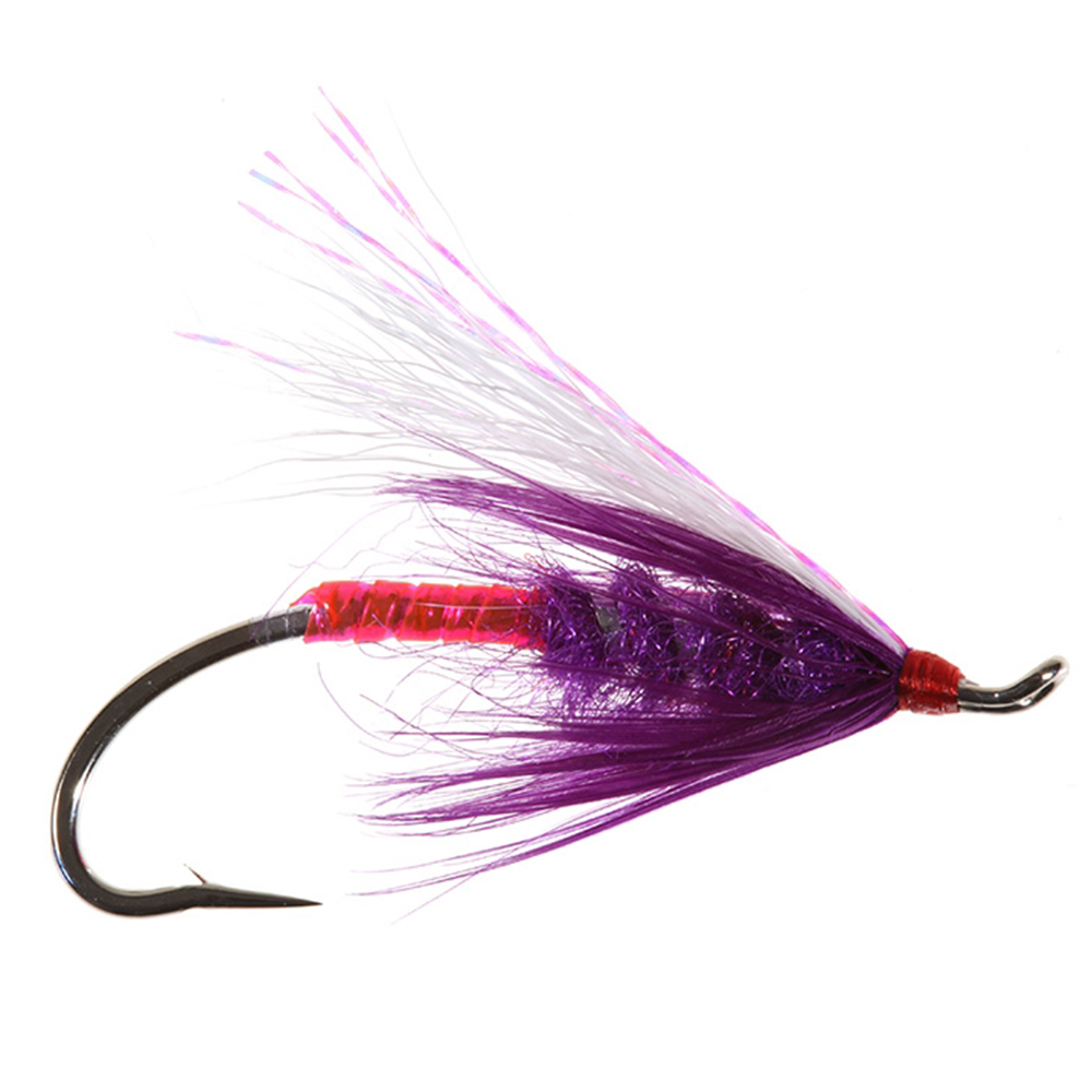 Fly Du Jour Fly du Jour, summer steelhead fly, Deschutes River, Oregon,