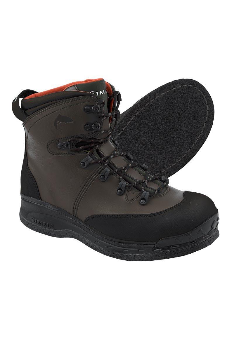 Simms Freestone Boot, Felt  Simms Freestone Boot, Felt