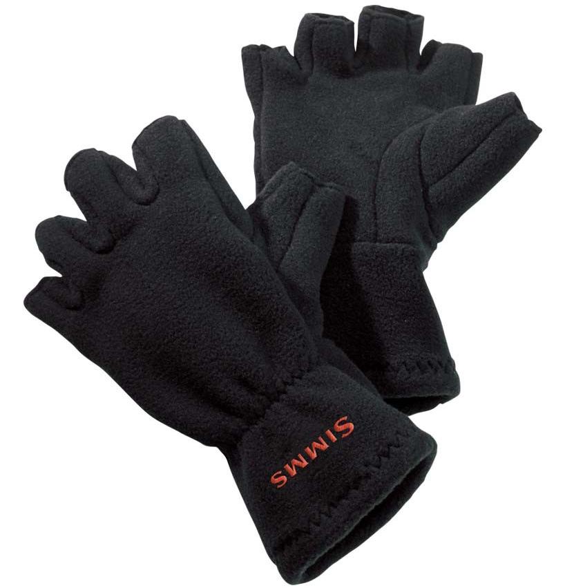 Simms Freestone Half-Finger Glove Simms Freestone Half-Finger Glove