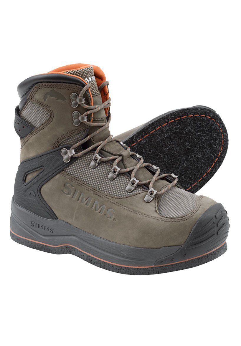 Simms G3 Guide Boot, Vibram Sole Simms G3 Guide Boot, Vibram Sole