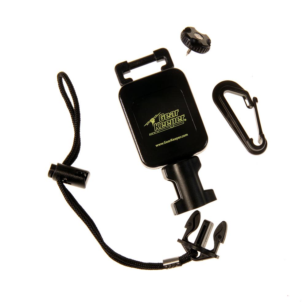 Gear Keeper Wading Staff Retractor Gear Keeper Wading Staff Retractor