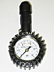 K-Pump, Kwik Pressure Gauge K-Pump, Kwik Pressure Gauge
