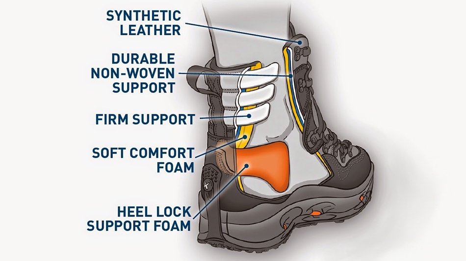 Korker's K-5 Bomber Changeable Traction Wading Shoes - FB4610-07