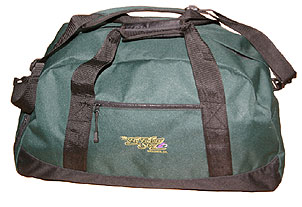 The Fly Fishing Shop Logo Wader Bag The Fly Fishing Shop Logo Wader Bag