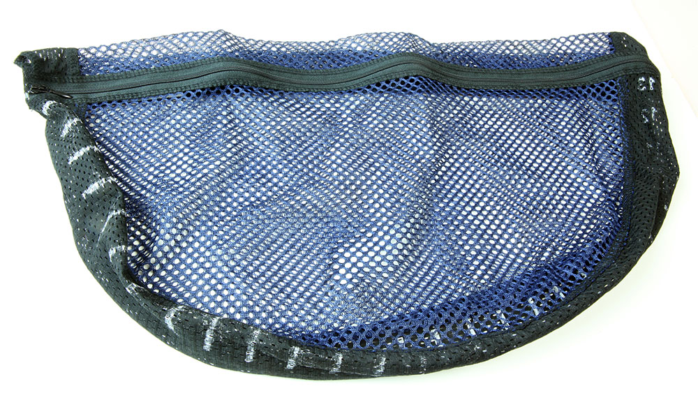 Replacement Bag for Large Measure Net, Nylon  Large Measure Net Nylon Replacement Bag