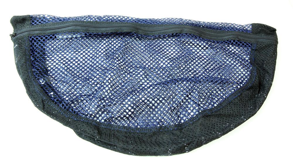 Replacement Bag for Medium Measure Net, Nylon  Medium Measure Net Nylon Replacement Bag