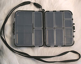 Meiho Box, 11-Compartment - M-65