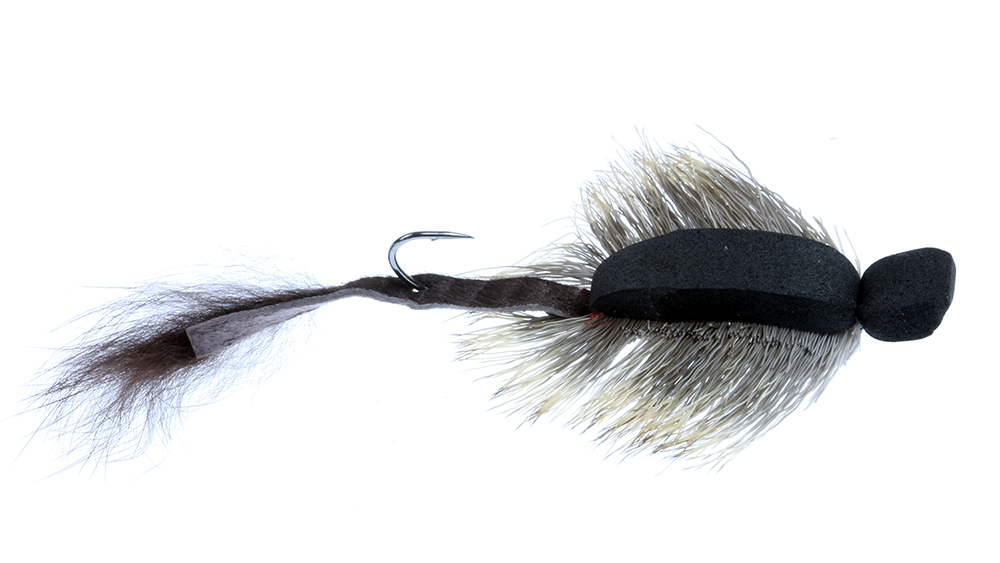 Morrish Mouse trout fly