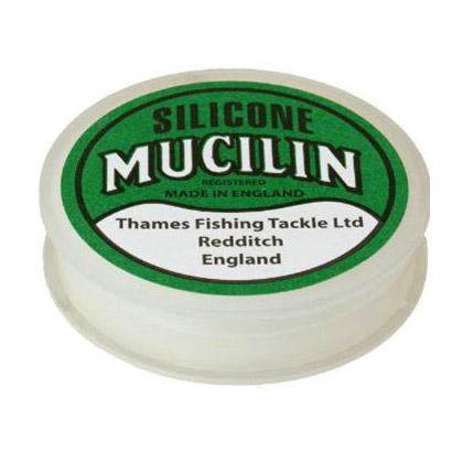 Mucilin Paste Mucilin Paste
