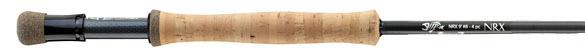 NRX Salmon/Steelhead 1207-4G (10-7 weight) NRX Salmon/Steelhead 1207-4G (10-#7)