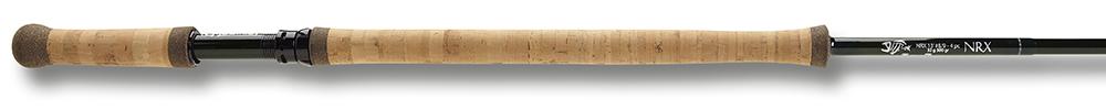 "NRX Salmon/Steelhead 1509/10-4G Scandi (126""-9/10 weight) NRX Salmon/Steelhead 1509/10-4G Scandi (126""-#9/10)"