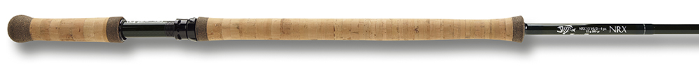NRX Salmon Steelhead Two Handed 1567/8-4G (13-7/8 weight) NRX Salmon Steelhead Two Handed 1567/8-4G (13-#7/8)