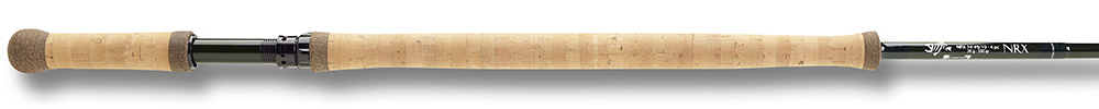 NRX Salmon Steelhead Two Handed 1689/10-4G (14-9/10 weight) NRX Salmon Steelhead Two Handed 1689/10-4G (14-#9/10)