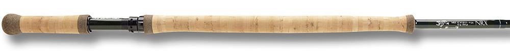 NRX Salmon Steelhead Two Handed 18010/11-4 (15-10/11 weight) NRX Salmon Steelhead Two Handed 18010/11-4 (15-#10/11)