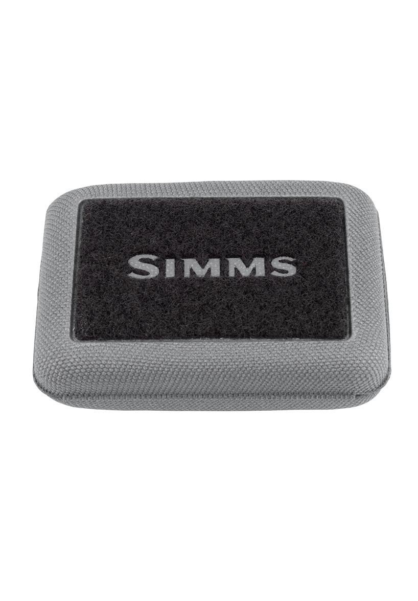 Simms Patch Fly Box Patch Fly Box
