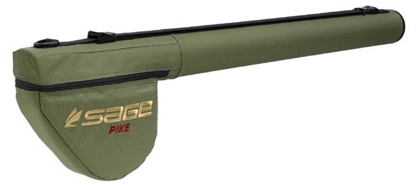 "10 weight 9'0"" 4 pc. Sage Pike Rod  - 2014-1090-4"