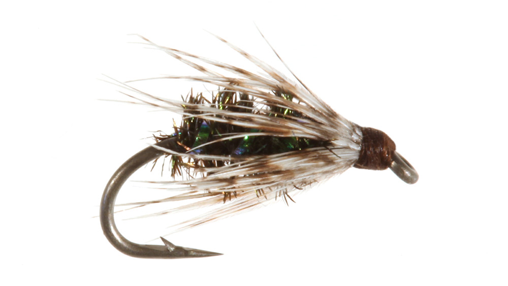 Soft Hackle Partridge and Peacock