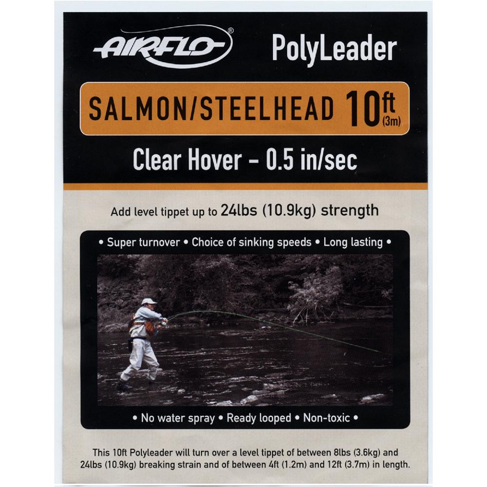 Steelhead/Salmon PolyLeaders Steelhead/Salmon PolyLeaders