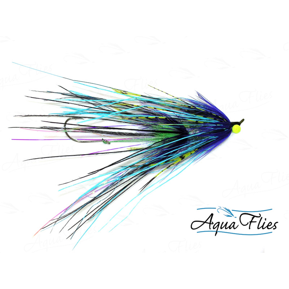 Stus Rhea Intruder, Blue/Purple