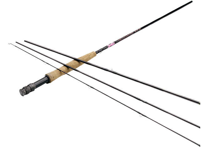 """TFO Casting For Recovery 86"""" 5 wt 4pc TFO Casting For Recovery 86"""" 5 wt 4pc"""