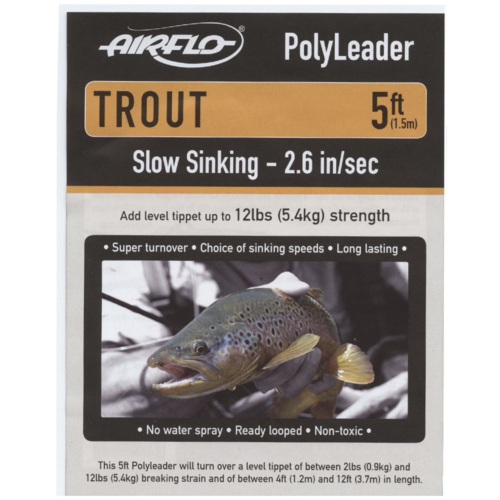 Trout Polyleader Trout Polyleader