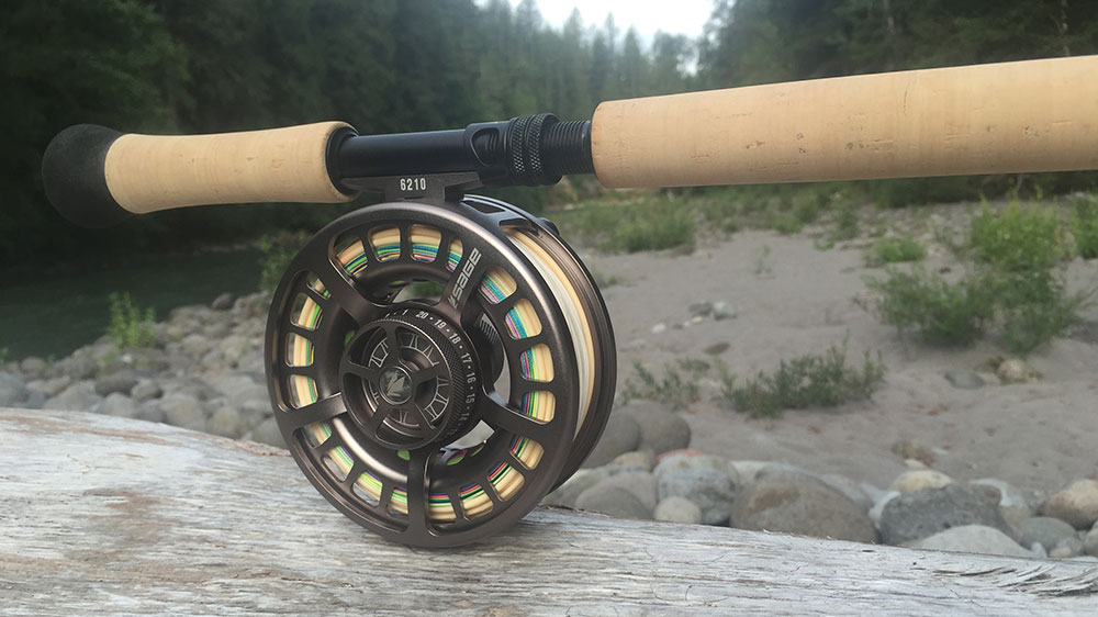 How to rig your Skagit rod