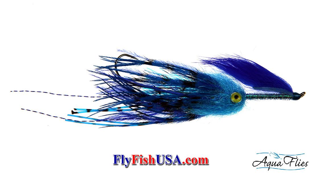 Kriller, blue, picture