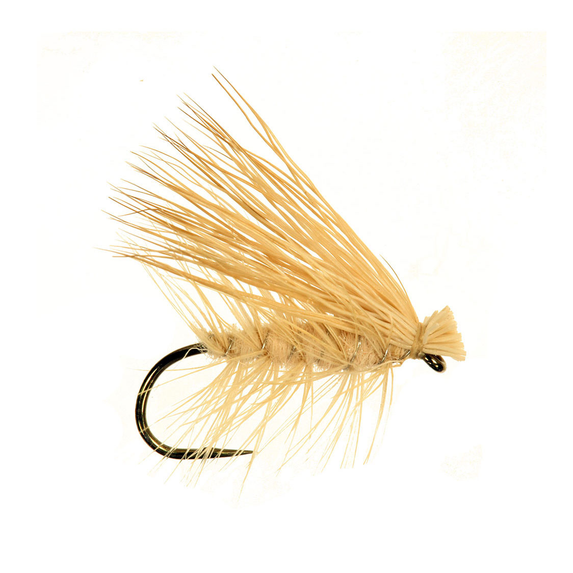 Aquatic Moth Dry Fly, picture