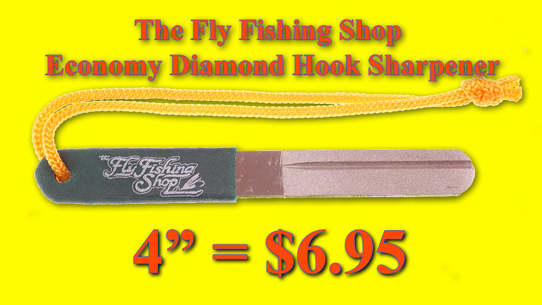 Economy Hook Sharpener