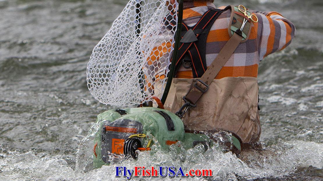 Fishpond Thunderhead Submersible Lumbar Pack