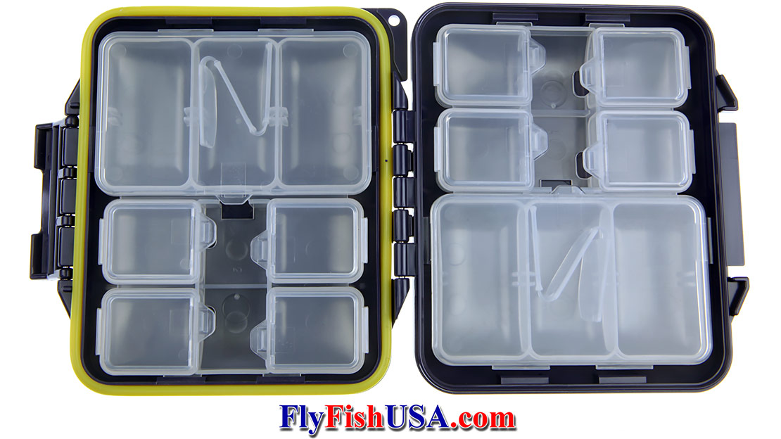 Meiho Fly Boxes