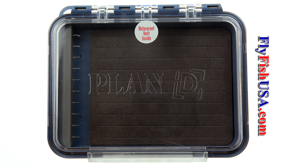 Plan d Articulated Pocket Box, latched, Picture