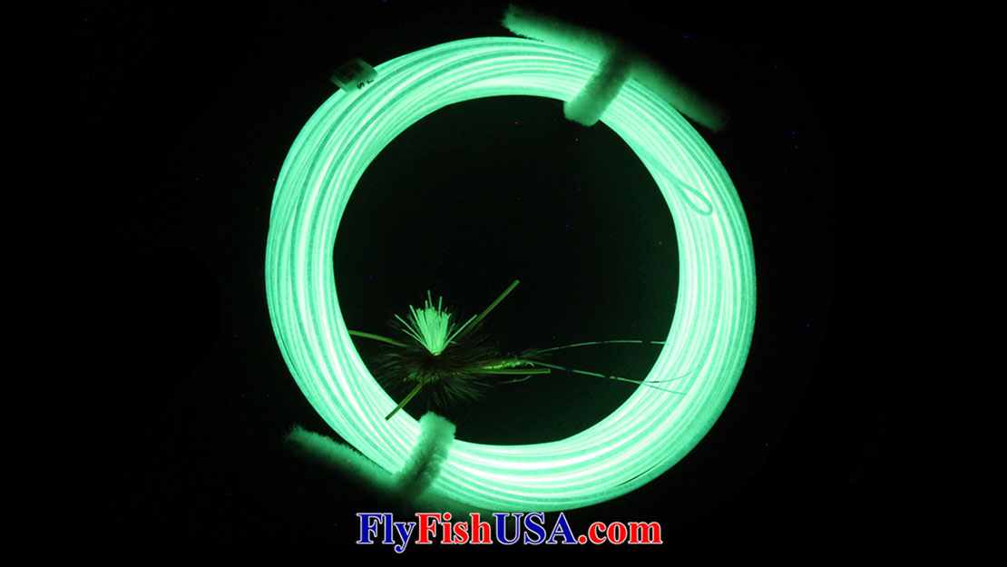 Scientific Anglers Frequency Magnum Glow Line