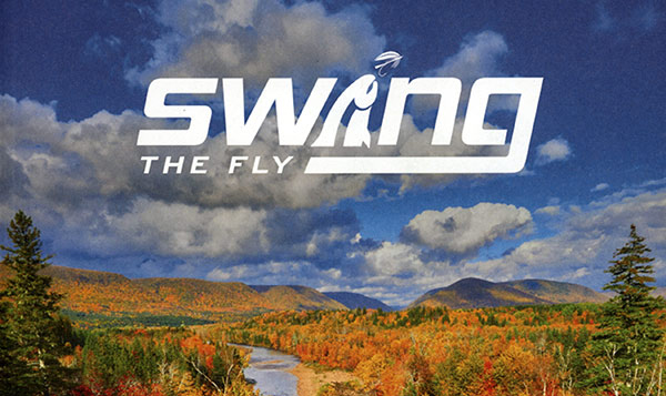 Swing the Fly Magazine, Volume 4, 2018