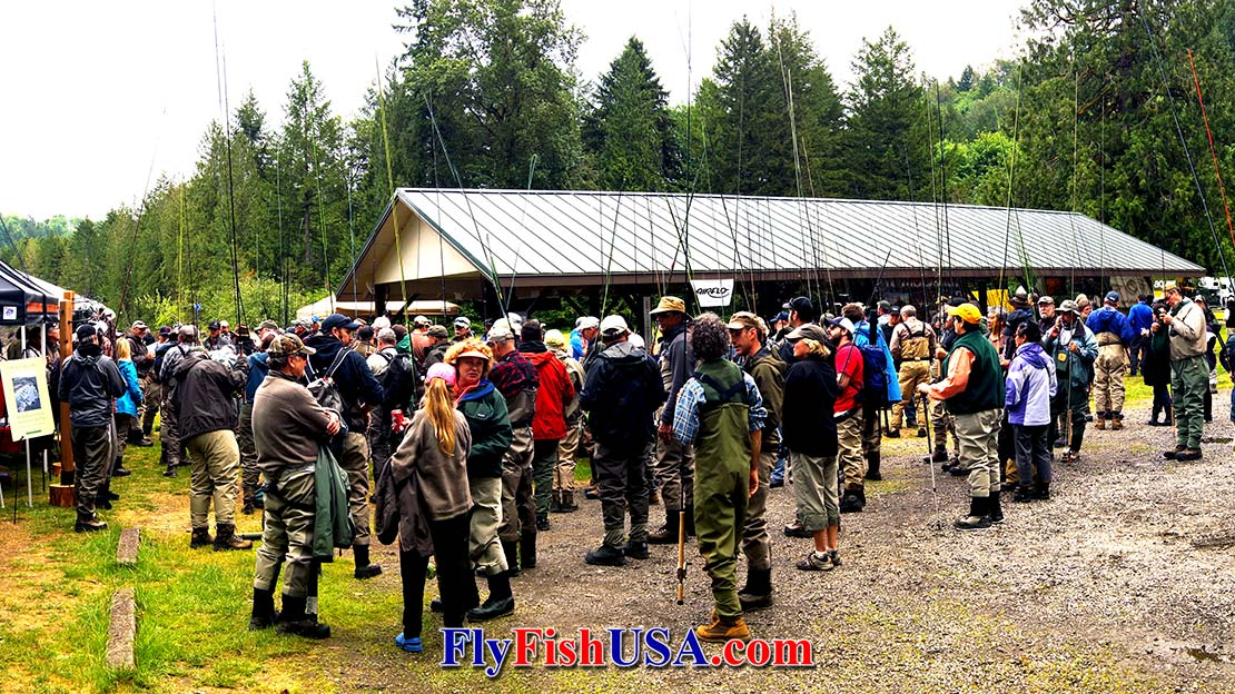Sandy River Spey Clave 2019 Last Call