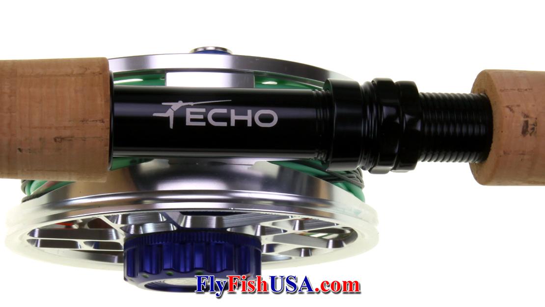 Echo Full Spey Series