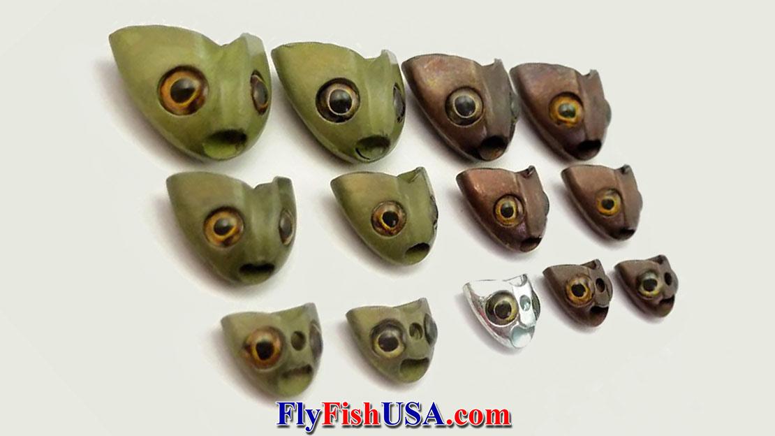 Fish-Skull® Sculpin Helmet™