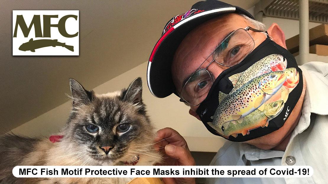 MFC Face Mask