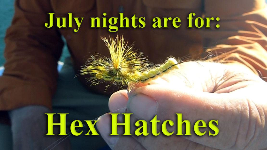 Hex Hatches