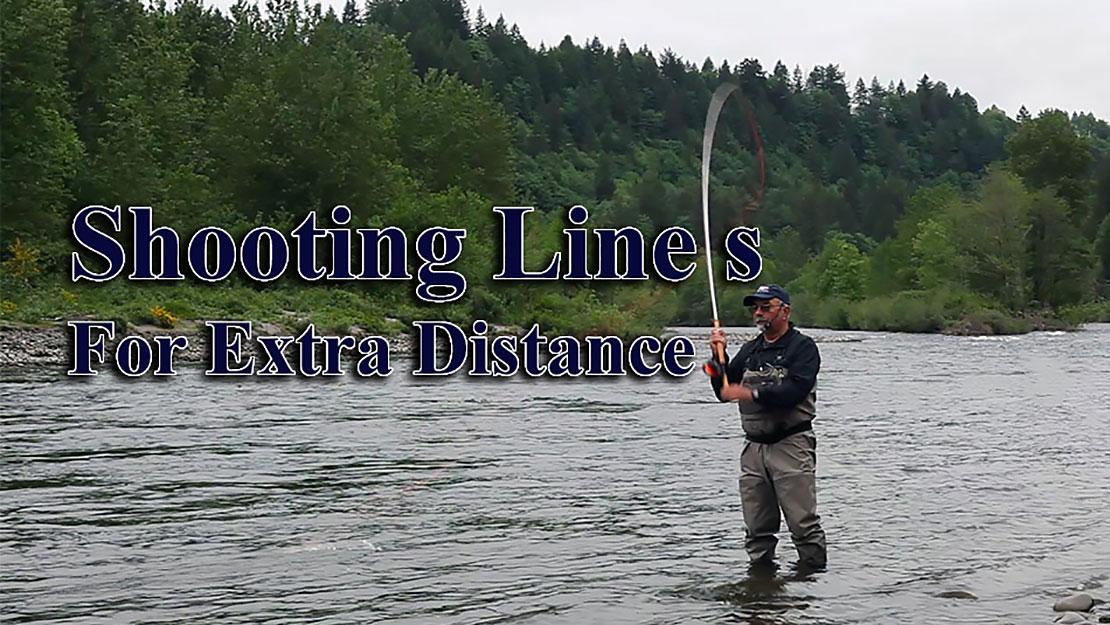 Shooting Lines